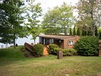 Lake Shell Camp - Waterfront - 394 ~ RA130354