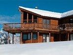 Ski Trail Lodge II