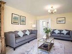 Ideal for relaxing after a day exploring the Cotswolds