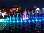 Dancing Waters Located At Beale Island 4 Mile From Cabin