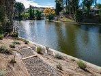 Lake Lindero