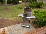 Outdoor all Stainless Steel Gas Grill