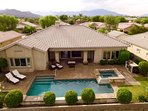 Indian Springs CC / Home for Lease / 3BD - 3BA / Pool & Spa