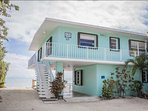 Private, Beachfront Home