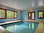 Mystical Creek Pool Lodge #600
