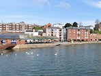 Exeter Quays