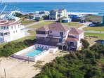 Mutual Fun | 445 ft from the beach | Private Pool, Hot Tub