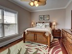 Another Queen Bedroom with Bath