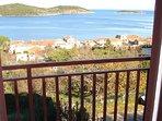 A3(4): balcony view