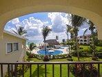 Oceanfront with pool 3 bedroom in Xaman Ha (XH7122)