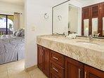 Xaman Ha 7122 Playa del Carmen Master Bathroom