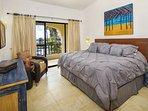 Xaman Ha 7122 Playa del Carmen Master Bedroom