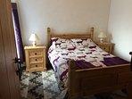 Mellingray Cottage, Bedroom