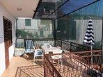 A1(5+2): terrace