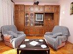 A1(5+2): living room