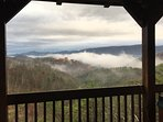 Smoky Mountain morning