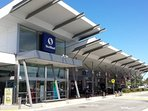 Riverton Stockland is only a short walk away