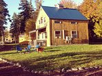Your Magical Chalet on the Cabot Trail