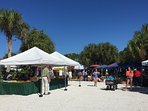 Sanibel Seasonal Farmer's Market