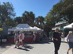 Sanibel Farmers Market  Seasonal