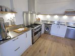 Ravensbourne House / Kitchen
