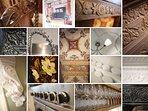 Ravensbourne House / Interior Details