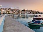 Sitia old port