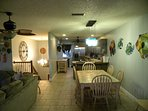 Dinning Roon/Kitchen