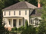 Luxury six bedroom estate home within walking distance of downtown Highlands, NC