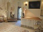 Pavilion Bali 1Fl Bedroom, with Flat screen TV
