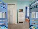 Same Bunk Bed Room