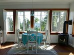 Sea View Quarters Idyllic 1BR suite near Acadia with ocean and island views