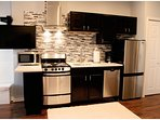 Apt 1 New Lawrenceville private 1br