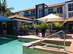 Surfers Paradise - Santana Resort