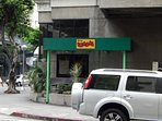 There are many more restaurants in the area including KFC, Mang Inasal, Seattle's Best, etc.