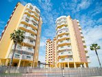 Playa Principe Beach Apartments