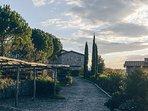 Hamlet House in Borgo Case Bardi