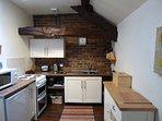 Rebecca Piddle duck kitchen