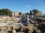St Pauls Pillar, Paphos