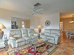 Endless opportunities for fun await at this Holmes Beach vacation rental condo!