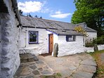 Harlech holiday cottage sleeps 8