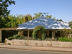 Oats Cottage, Central Hahndorf