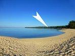 Beach Riambel