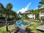 Villas at Poipu Kai Resort
