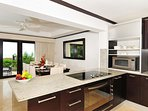 Coral Cove 1 - Modern Kitchen