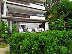 Coral Cove 1 - Lush Greenery