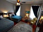 Midcity Suite-2 Queen beds