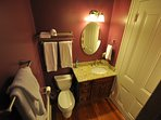 French Quarter Suite Bathroom