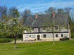 5 bedroom Villa in Criquetot-l'Esneval, Normandy, France : ref 5046502
