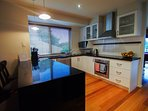 Granite Benchtop Kitchen